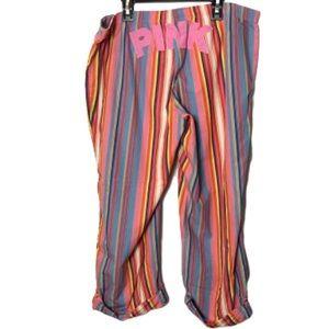 Victoria Secret Pink lounge sleep pajama pants